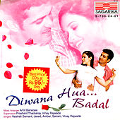 Diwana Hua…Badal by Various Artists