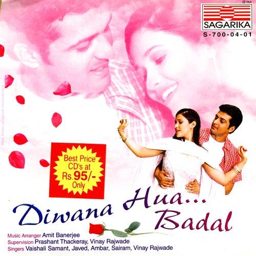 Diwana Hua…Badal by Various Artists