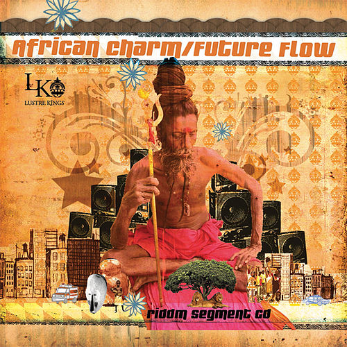 African Charm / Future Flow Riddim by Various Artists