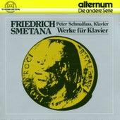 Friedrich Smetana: Klavierwerke by Peter Schmalfuss