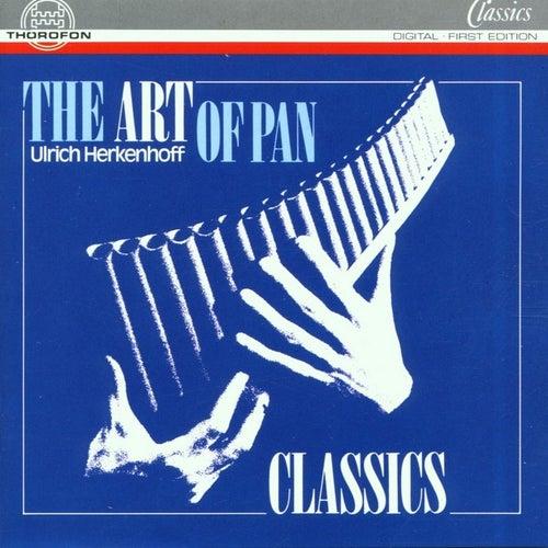 The Art Of Pan - Classics by Matthias Keller Ulrich Herkenhoff