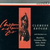 Chopin und seine Zeit by Clemens Kröger