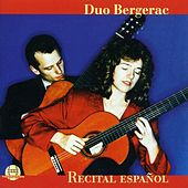 Recital Español by Duo Bergerac