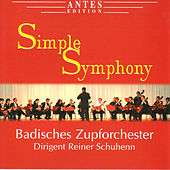 Simple Symphony by Reiner Schuhenn Badisches Zupforchester