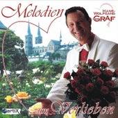 Melodien zum Verlieben by Hans-Wolfgang Graf