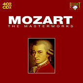 Mozart, The Master Works Part: 19 by Lodewijk Collette