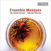 A Baroque Odyssey by Ensemble Masques