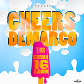 Cheers - Single by Demarco
