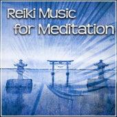 Reiki Music for Meditation – Reiki Music for Yoga Healing, Total Relaxation & Pure Meditation, Pilates, Nature Sounds by Reiki