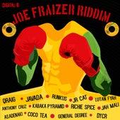 Joe Frazier Riddim von Various Artists