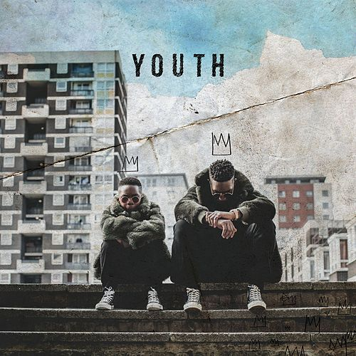 Mamacita (feat. Wizkid) by Tinie Tempah