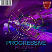Progressive Planet, Vol. 3 by Various Artists