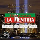 Luces De New York by Banda La Mentira