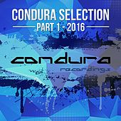 Condura Selection, Pt.1 2016 - EP by Various Artists