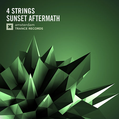 Sunset Aftermath by 4 Strings