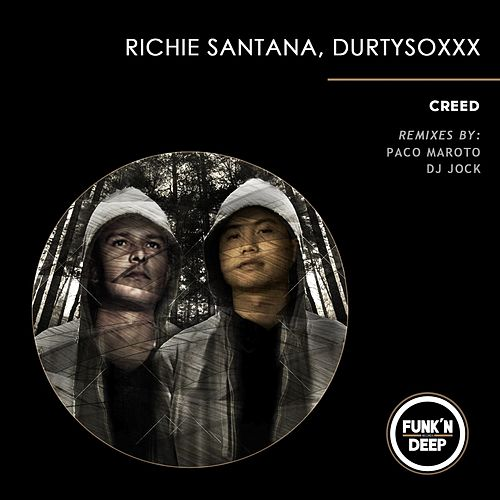 Creed by Richie Santana