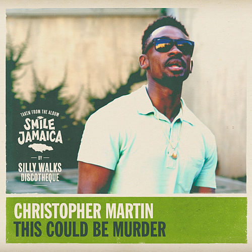 This Could Be Murder by Christopher Martin
