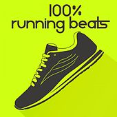 100% Running Beats by Various Artists
