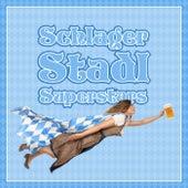 Schlager Stadl Superstars by Various Artists