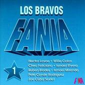 Los Bravos Fania (Vol. 1) by Various Artists