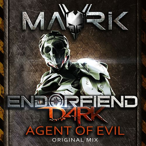 Agent Of Evil by Mavrik