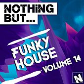 Nothing But... Funky House, Vol. 14 - EP by Various Artists