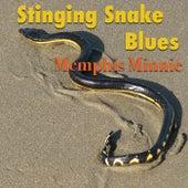Stinging Snake Blues von Memphis Minnie