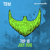 The Bearded Man Top 10 - July 2016 by Various Artists