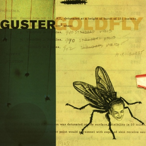 Goldfly by Guster