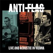 Live and Acoustic in Vienna (Live) by Anti-Flag