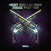 Who Can Draw & Phat Man by Various Artists