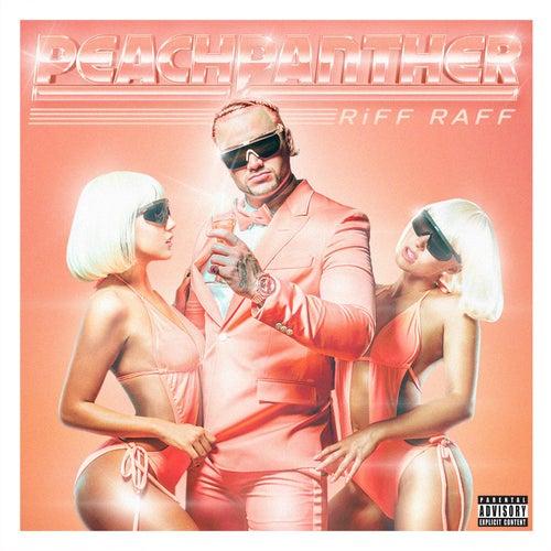 Chris Paul by Riff Raff