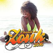 L'année du zouk 2016 by Various Artists