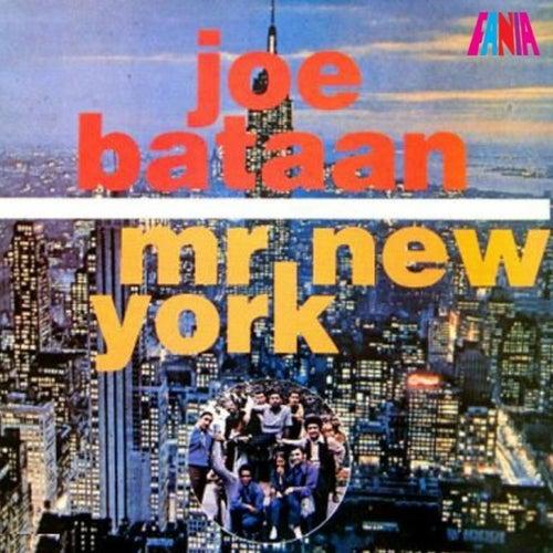 Mr. New York by Joe Bataan