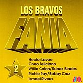 Los Bravos Fania (Vol. 2) by Various Artists