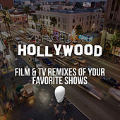 Zilence Does Hollywood by Zilence