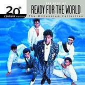 20th Century Masters: The Millennium Collection... by Ready for the World