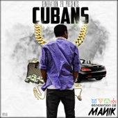 Cubans - Single by Manik