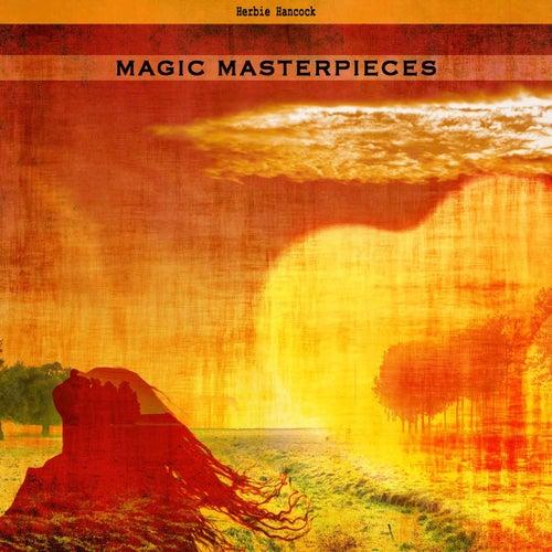 Magic Masterpieces von Herbie Hancock