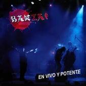 En Vivo y Potente by Banzai