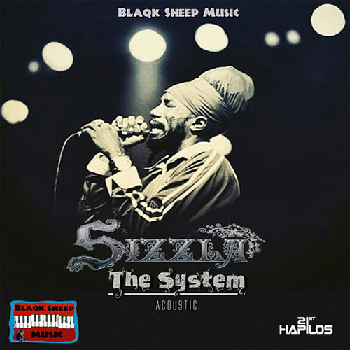 The System - Single von Sizzla