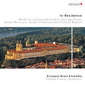 In Residence von Various Artists