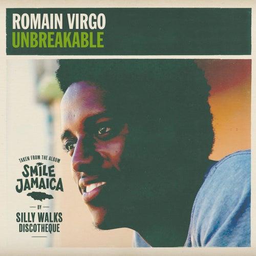 Unbreakable by Romain Virgo