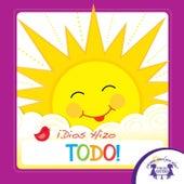 ¡Dios Hizo Todo! by Kim Mitzo Thompson
