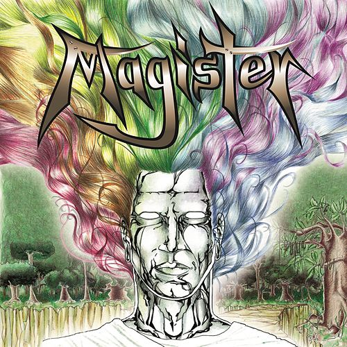 The Magister by Magister