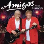 Wie ein Feuerwerk by Amigos