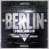 Berlin Underground, Vol. 7 by Various Artists