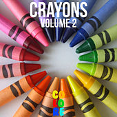 Crayons, Vol. 2 by Various Artists