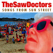 Songs From Sun Street by The Saw Doctors