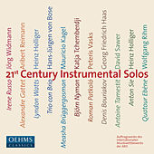 21st Century Instrumental Solos by Various Artists